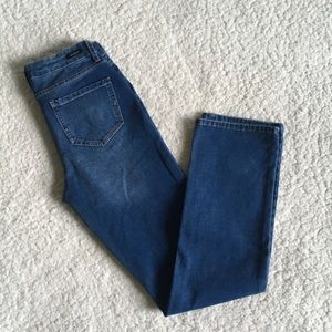 Liverpool Jeans Company Blue Bootcut Jeans 6 28